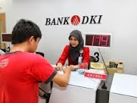 LOWONGAN KERJA BANK DKI HINGGA 5 AGUSTUS 2017