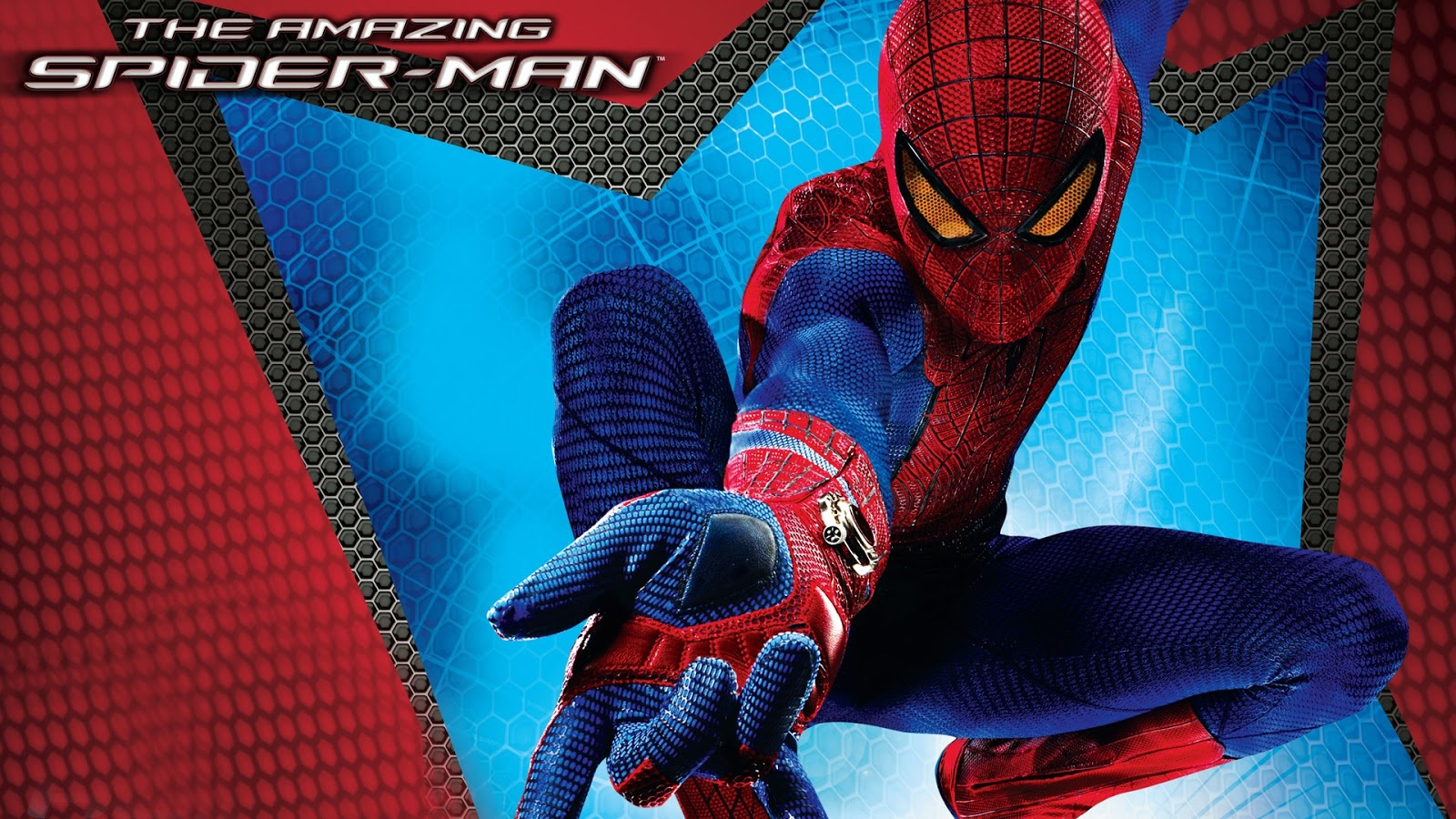 Wallpapers Hd For Mac The Amazing Spider Man Wallpapers Hd