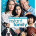 Instant Family Blu-Ray Giveaway