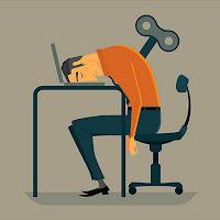 Mengatasi kejenuhan dalam berwirausaha