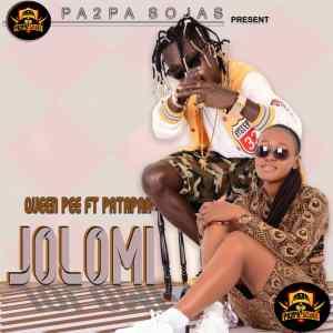 Queen Pee Feat Patapaa – Jolomi