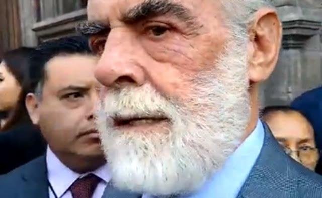 """""""Prefirió destruir y generar más de 10 millones de pobres"""", Diego tunde al flojo de AMLO"""