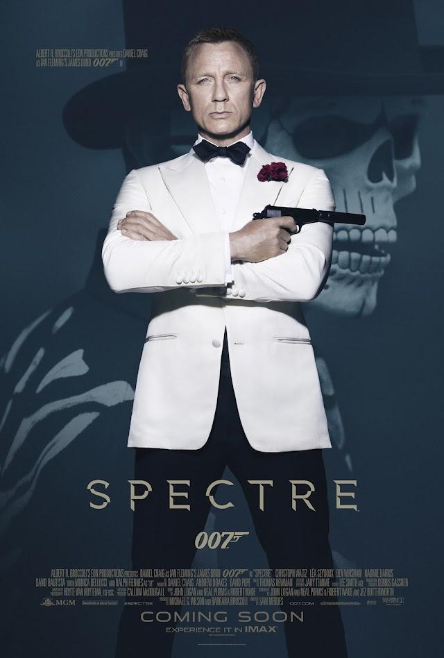 Spectre 2015 Movie Free Download HD Online