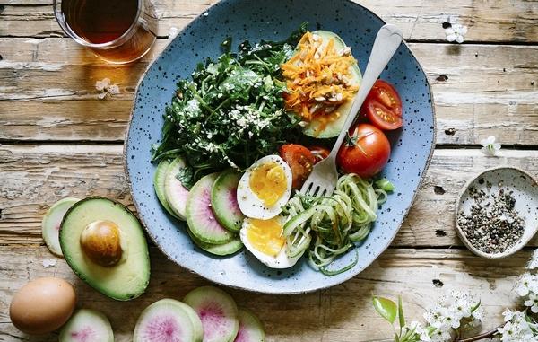 8 façons d'ajouter facilement des légumes dans vos assiettes