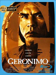 Gerónimo: Una leyenda americana (1993) HD [1080p] Latino [GoogleDrive] SilvestreHD