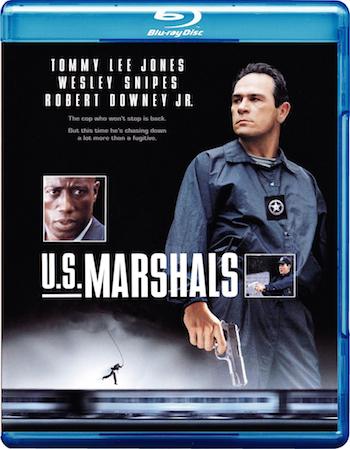 U.S Marshals 1998