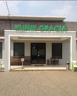 Klinik Gracia Skin Care