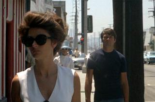 Model Shop - Anouk Aimee and Gary Lockwood