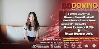 Cara Menang Main BandarQ Online BdDomino