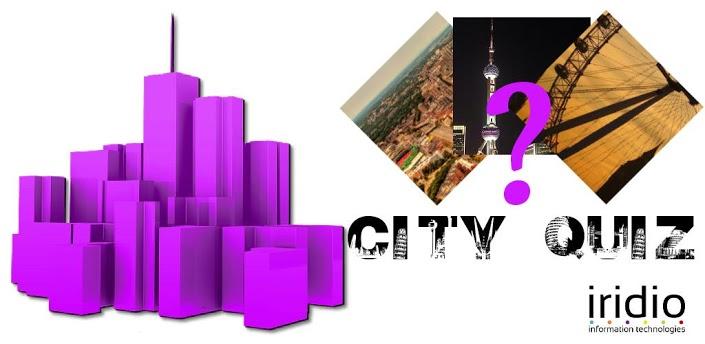 Soluzioni City Quiz Tutte Le Risposte Dei Livelli Di City Quiz