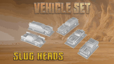 The Vehicle Sets (STL Files) picture 11