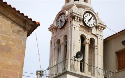 Λέσβος: Μέτρα ασφαλείας στα μνημεία που έχουν πληγεί από τον σεισμό