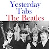 Yesterday Tabs The Beatles. How To Play Yesterday On Guitar Tabs & Sheet Online