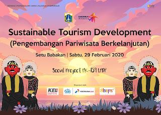 Persiapan Keberangkatan PK LPDP 2020