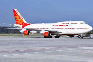 Air India suspends China, HK operations till June 30
