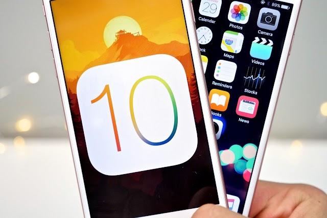 أبرز عشرة مميزات رئيسية في نظام iOS 10