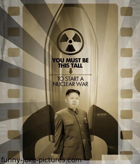 North Korea Missile Crisis Kim Yong Un Image