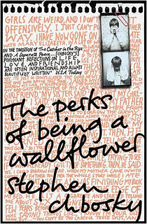 the perks of being a wallflower The perks of being a wallflower   Stephen Chbosky