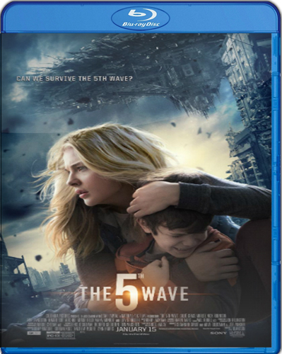 The 5th Wave [2015] [BD25] [Latino]