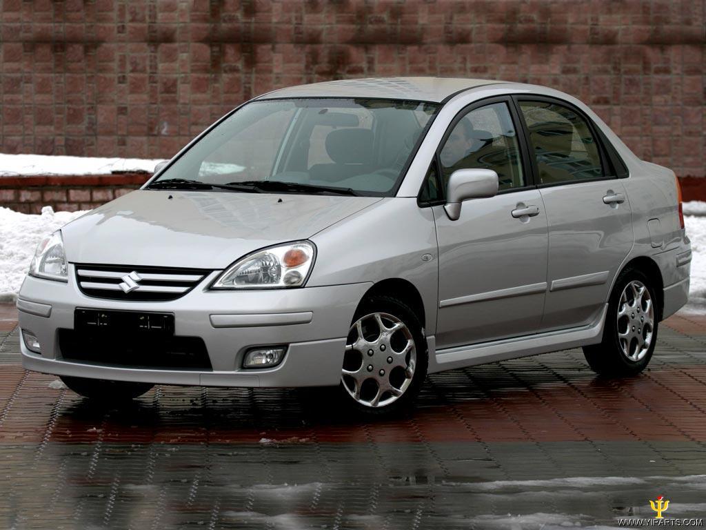 Review Grand New Veloz 1.3 Avanza Tipe E Car Modification Suzuki Liana