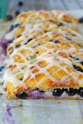Delicious Recipes to Use During Michigan's Summer Berry Season