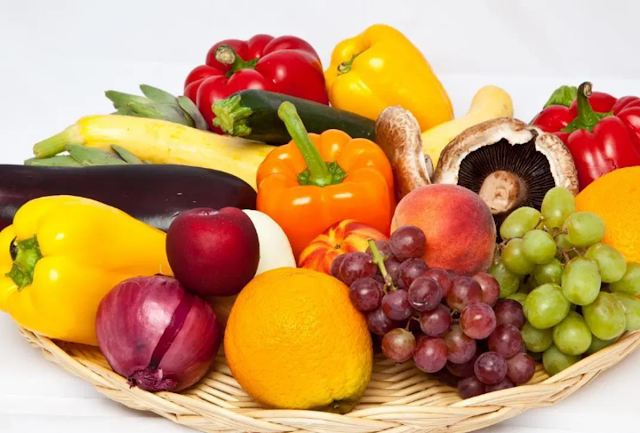 Best foods for Uric Acid: What food to Eat and What to Avoid