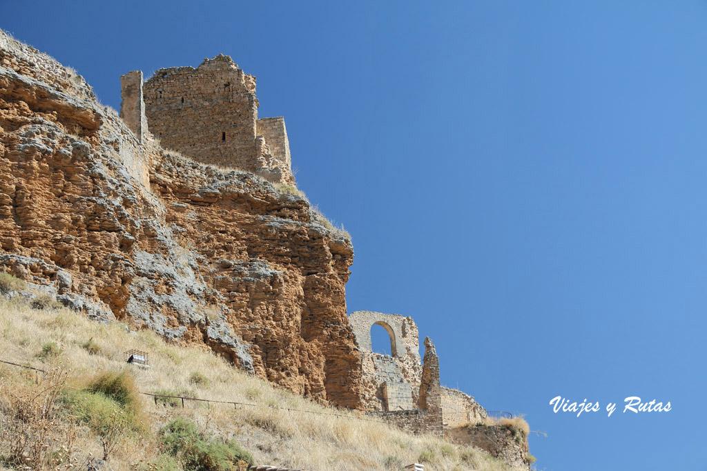 Castillo de Zorita de los Canes, Guadalajara