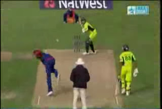England vs Pakistan Only T20I 2006 Highlights