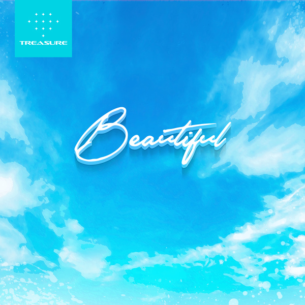 Treasure – BEAUTIFUL (Single) BLACK CLOVER ED13
