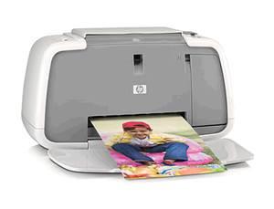 HP Photosmart A314