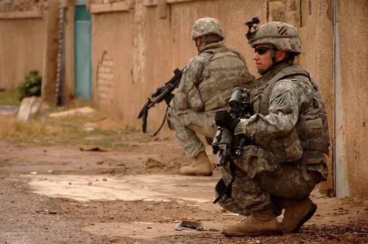 Retirada das tropas deixam os cristãos iraquianos com menos proteção