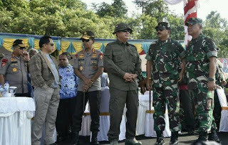 BIN Semakin Profesional, Indonesia Semakin Maju