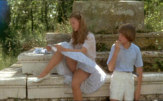 Tendres cousines (1980)