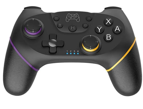 DOHO 2021 Newest Version Wireless Controller for Switch