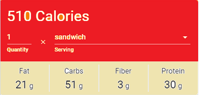 Calories spicy chicken sandwich wendy's