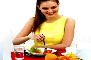 menjaga,kesehatan,makanan sehat