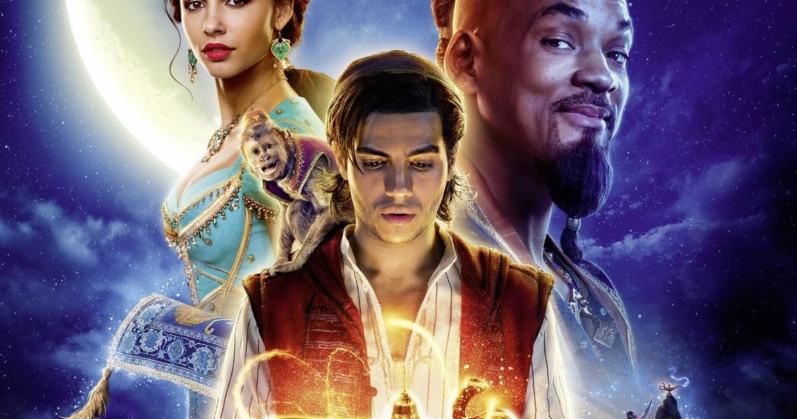 Aladdin Geschichte