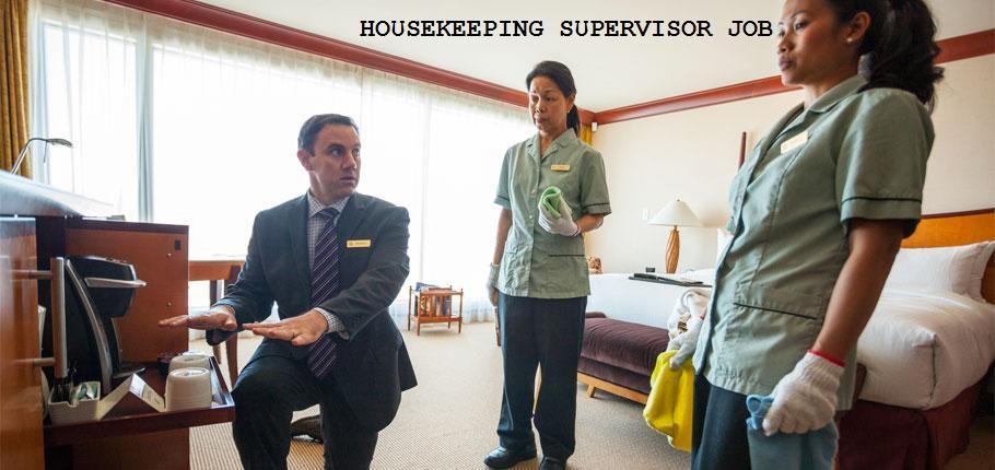 Track 2 Success – Housekeeping Supervisor Salary