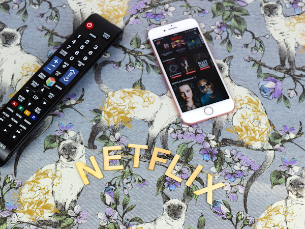TV Shows you need to watch, now!