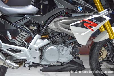 Rumor: BMW G310R dijual murah di Malaysia