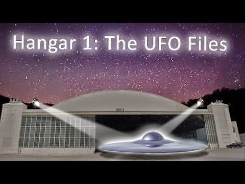 Undebunking UFOs: Hangar 1: The UFO Files
