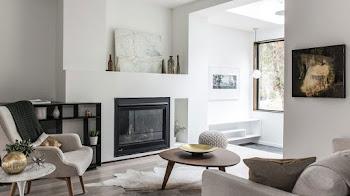 Casa remodelada en Toronto