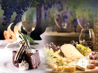 Τα φαγητά της γιαγιάς - Ελληνικά κρασιά - είδη - χαρακτηριστικά - ιδιαιτερότητες