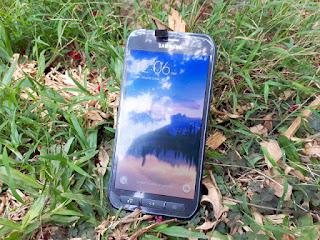 Samsung S6 Active Mulus 4G LTE RAM 3GB IP68 Certified