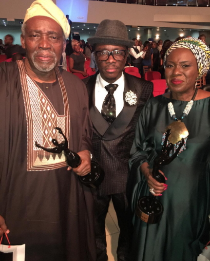 AMAA 2016 AWARDS WINNERS