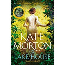 Current Novel - The Lake House
