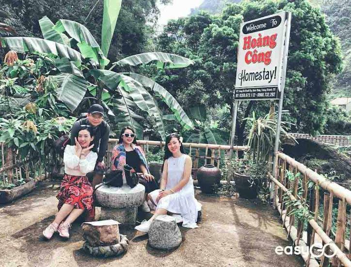 Lịch trình du lịch Cao Bằng tự túc