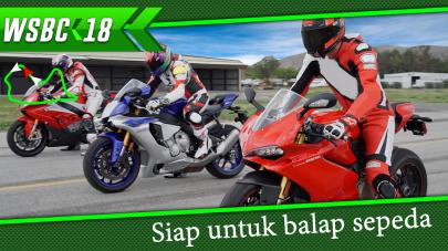 Top Bike Racing Game 2018 Apk - Download Game Android Terbaru