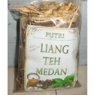 Liang Teh Medan