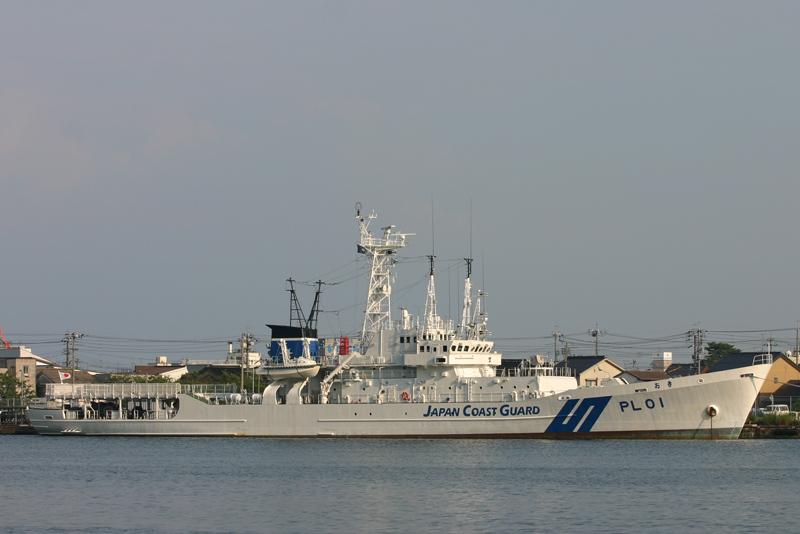 K Line Offshore Vessels
